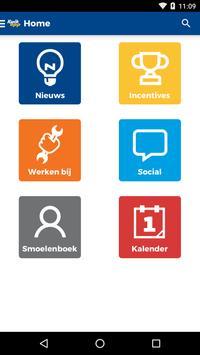 KwikApp apk screenshot