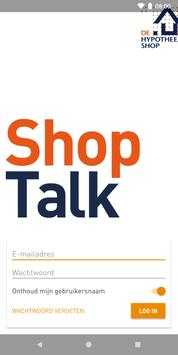 ShopTalk poster