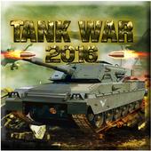 Tank War 2016 icon