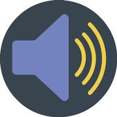 Random sounds icon