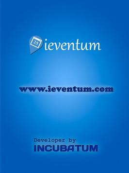 ieventum poster