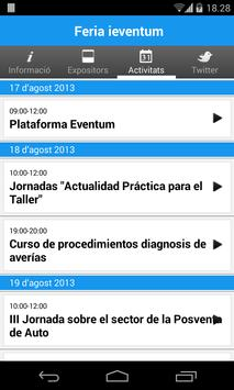 ieventum screenshot 2