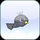 Chirpy Bird icon