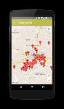 Curta Curitiba screenshot 4