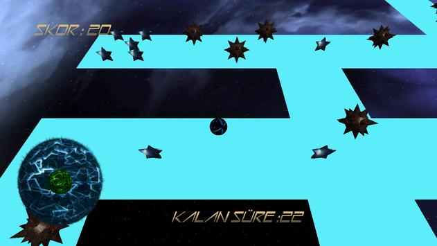 SPACEBALL screenshot 1