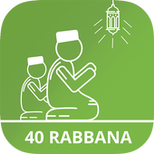 40 Rabbana icon