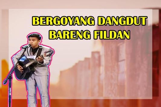 Lagu Fildan D-Academy 4 Update apk screenshot