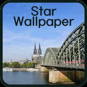 Star Wallpaper icon