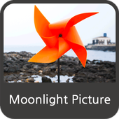 Moonlight Picture icon