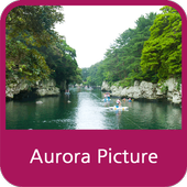 Aurora Picture icon