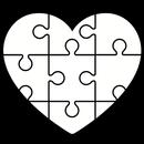 Jigsaw1000 - Jigsaw puzzles icon
