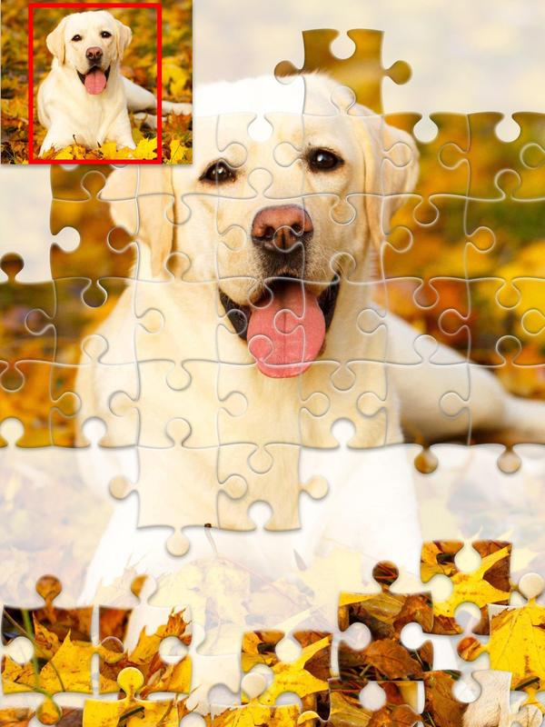 Jigsaw1000 Jigsaw Puzzles For Android Apk Download