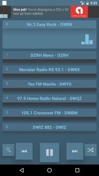 Manila Radio apk screenshot