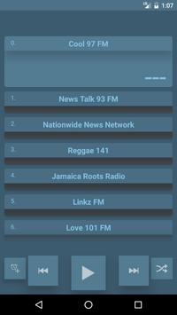 Jamaica Radio apk screenshot