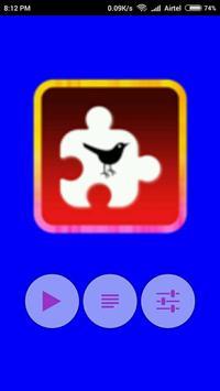 iNarad Puzzle poster