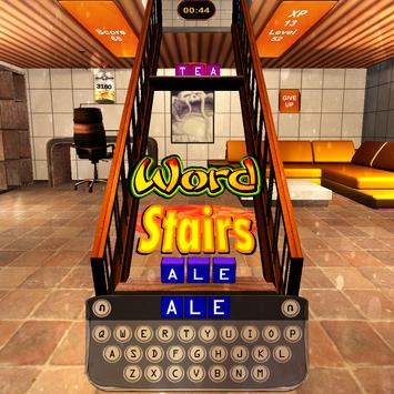 Word Stairs screenshot 3