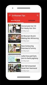 Dr Khurram Tips screenshot 3