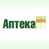 Аптека.ua - News icon