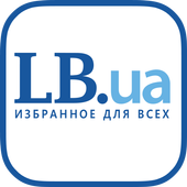 Левый берег icon