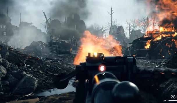 Guide Battlefield 1 screenshot 1