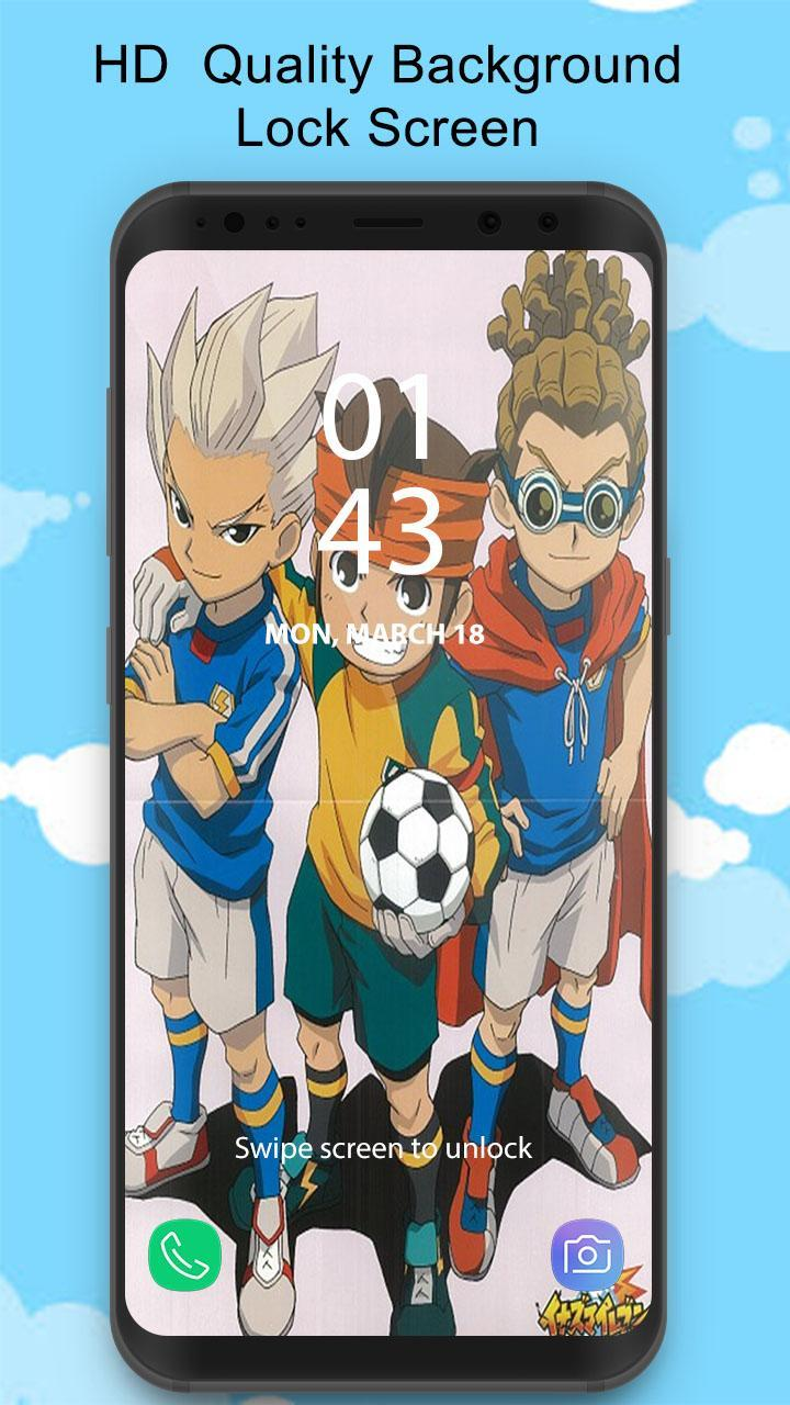 Inazuma Eleven Wallpapers For Android Apk Download