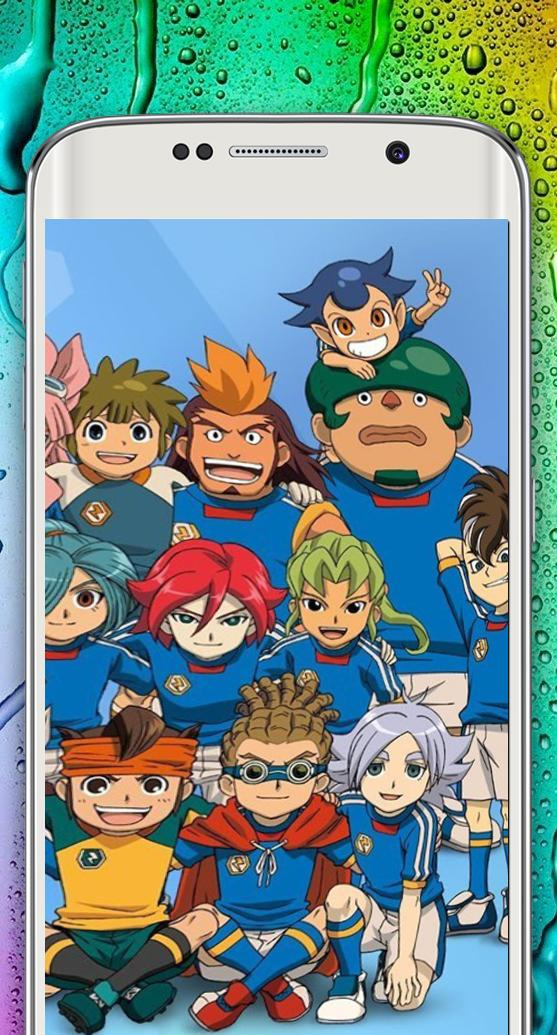 Inazuma Eleven Hd Wallpapers For Android Apk Download