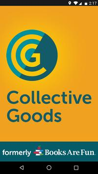 Collective Goods poster