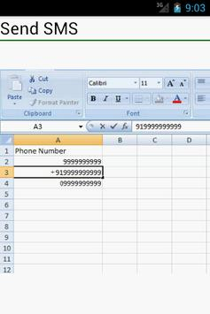 Bulk SMS screenshot 11