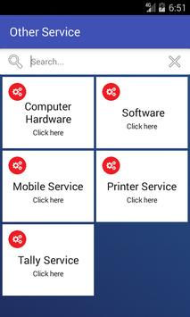 Bulk SMS apk screenshot