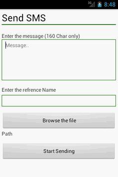 Bulk SMS screenshot 9