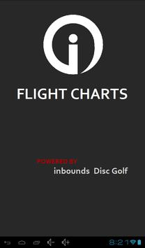 inbounds Disc Golf Charts screenshot 7