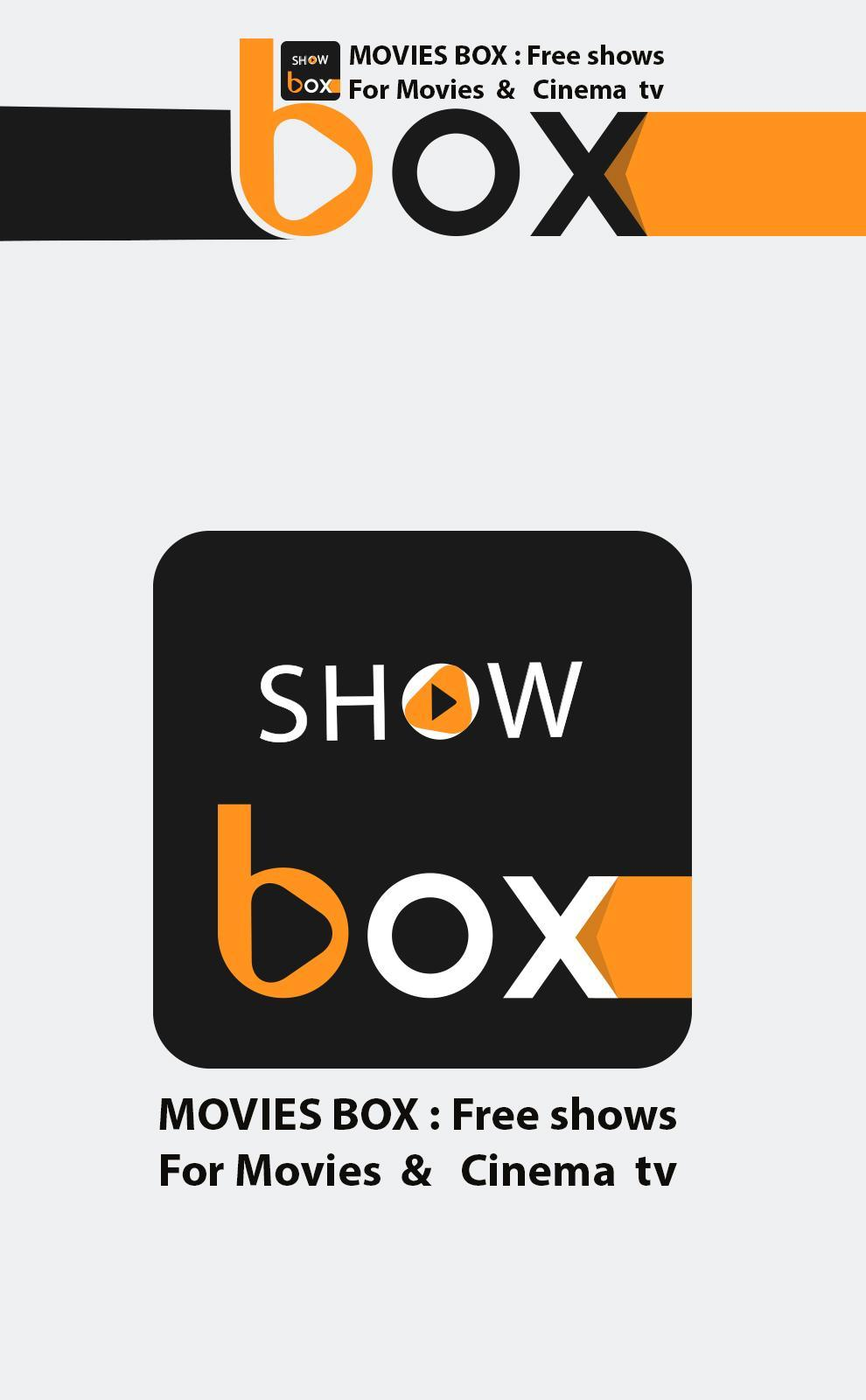 Shows For Free Films Hd Cinema Tv For Android Apk Download