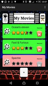 My Movies poster