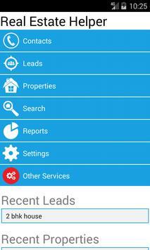 Real Estate Helper screenshot 2