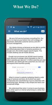 Apex Inc. screenshot 2