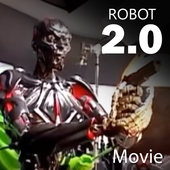 Movie video for Robot 2.0 icon