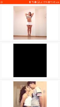 Hot dancing videos screenshot 1