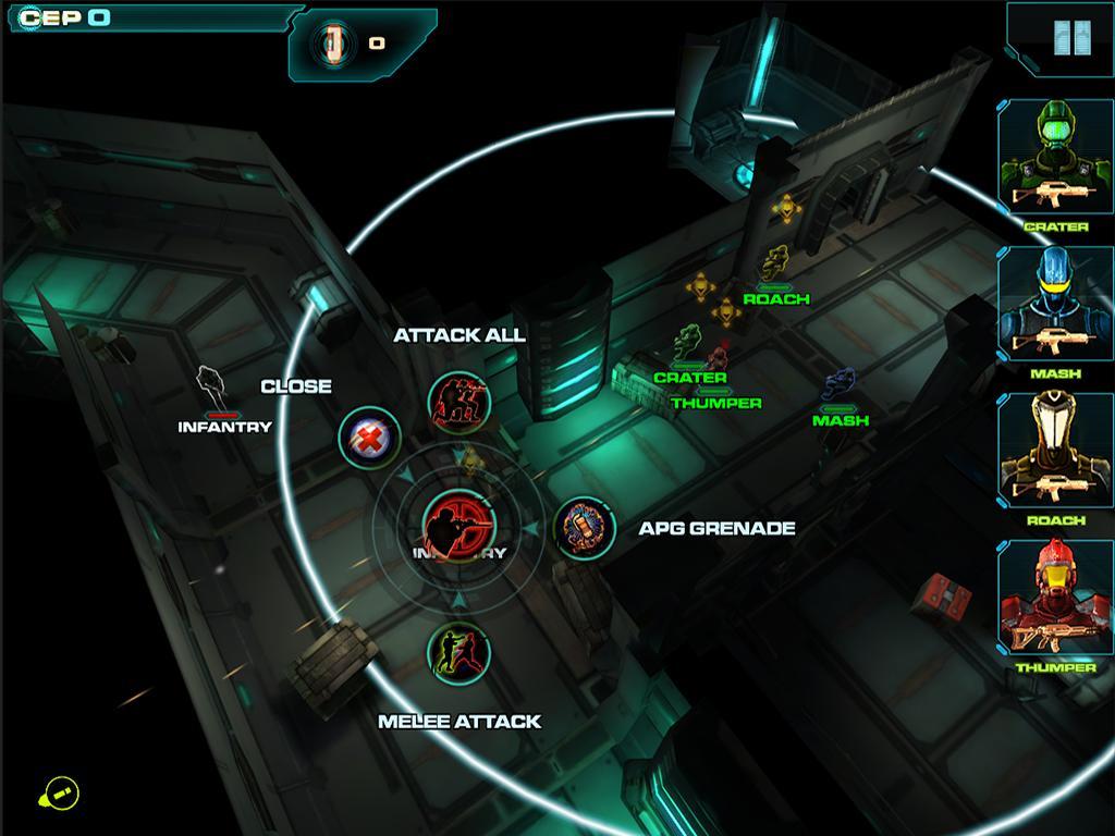 battlevoid sector siege v1.40 apk