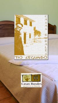 CASAS TIO SEGUNDO poster