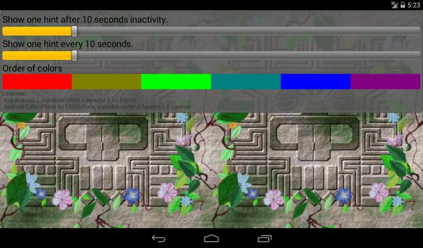 Color Sweeper screenshot 10