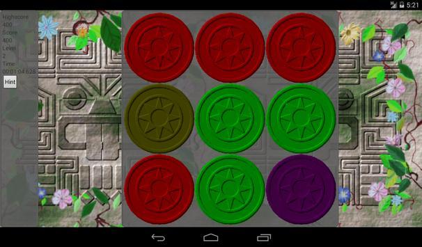 Color Sweeper screenshot 9