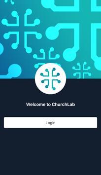 ChurchLab poster