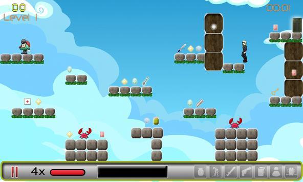 Escape Master screenshot 2