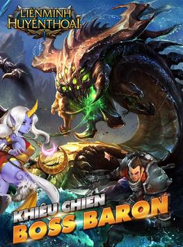 Download Liên Minh Huyền Thoại 1 7 0 APK for android Fast