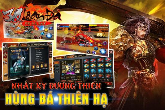 ... 3Q Loạn Đả (Tam Quoc Loan Da) apk screenshot ...