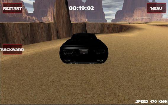 Space Mountain - Fastest Game apk screenshot