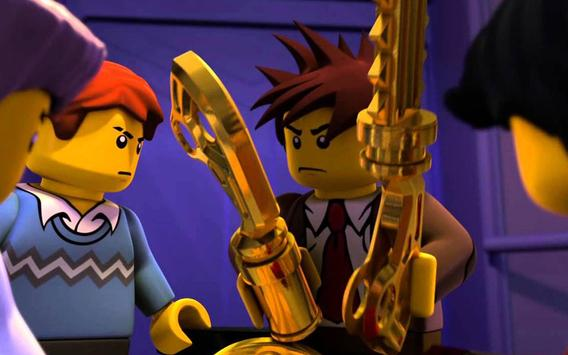 New LEGO Ninjago REBOOT Guide apk screenshot