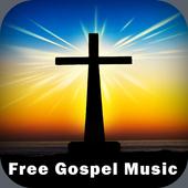 Free Gospel Music: Christian Radio Online icon