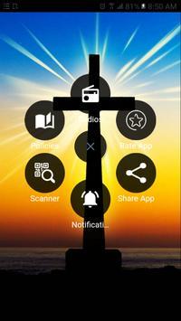 Free Gospel Music: Christian Radio Online poster