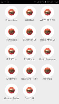 Musique Antillaise: Musique en Ligne, Gratuite screenshot 3